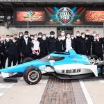 INDYCAR's Sweet 16 Shares Traits with NCAA Hoop Standouts