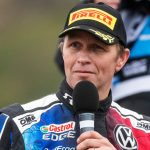 My Perfect Rally: Petter Solberg
