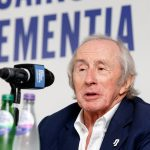 Sir Jackie Stewart claimed it's 'hard to justify' calling Lewis Hamilton F1's best-ever and blasts Mercedes dominance
