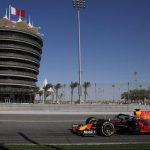Bahrain Grand Prix: Red Bull's Max Verstappen fastest in first practice