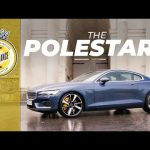 Polestar 1 Road Review | More than just a fancy Volvo?