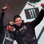 Mercedes boss Toto Wolff urges Lewis Hamilton to make a quick decision on 2022 season after signing just a one-year deal last month - as he insists Brit's future with the team is 'the logical continuation of the story'