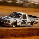 Truck Happy Hour Leaves Rhodes Confident At Bristol