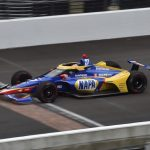 IndyCar Teams Test Hybrid-Assist Technology