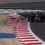 Rookie F-1 Drivers Facing Disadvantage This Year