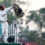 Inside the new-look Mercedes car Lewis Hamilton is bidding to win record eight F1 title in ahead of new season