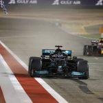Race Notes - Hamilton takes Bahrain GP