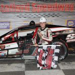 Dowling Has Eyes On Full Tri Track Modified Schedule
