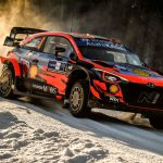Hyundai pair head to Sanremo for Croatia warm-up