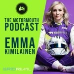 Ep 70 with Emma Kimilainen (W Series star)