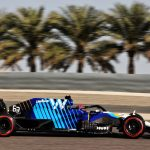 No technical boss at Williams was crazy says Russell