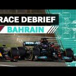 Battles, Undercuts, Pit Problems & More | Bahrain GP F1 Race Debrief