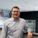 Mike Verlander New President Of Kyle Busch Motorsports