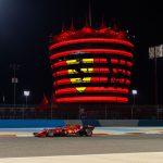 Binotto admits Ferrari engine still behind