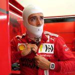 2023 Le Mans seat for Leclerc possible