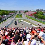 Montreal mayor wants F1 race to go ahead