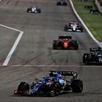 F1 cars to stay heavy in future says Symonds