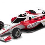 Rocket Pro TPO To Sponsor De Silvestro, Paretta at Indy