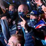 Formula E returns to BBC Two on April 10 for the Rome E-Prix