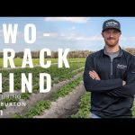 """TWO-TRACK MIND featuring Jeb Burton: """"Potato Chips vs. French Fries"""""""
