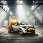 Formula E announce Mini as new safety car and add two double headers to the calendar