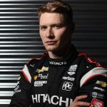 Strong Opening Tracks Could Propel Newgarden's Title Chase