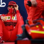 Binotto admits relief with Ferrari's performance