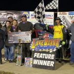 Non-Wing Nationals Opener Goes To Smith
