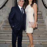 Bernie Ecclestone's family tree includes baby son Ace's half-sister Deborah, 66, and seven grandchildren