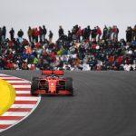 Zandvoort expects covid clarity before race