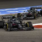 Mercedes link now hurting Aston Martin