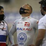 Three F1 names defend under-fire Mazepin