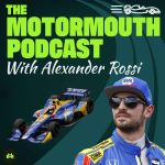Ep 71 with Alexander Rossi (Indy 500 Winner)