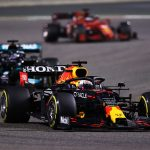 Rake and rules not key to Red Bull boost