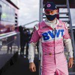 Hulkenberg tries 2021 F1 cars in simulator