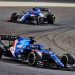 Alpine careful with Alonso, Ocon relationship