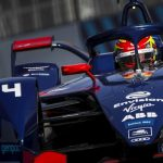 'Big fan of the track, but changes make Rome a real challenge,' says Envision Virgin Racing's Frijns