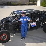 Prudhomme Set For Another Mexican 1,000 Attempt