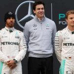 Toto Wolff rues Hamilton-Rosberg rivalry and says 'never again'