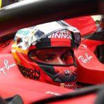 Sainz poses danger to Leclerc says Villeneuve