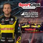 Sport Clips Backs Coyne Vasser Sullivan IndyCar Program