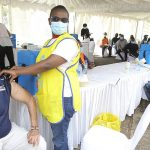 All Safari officials to receive Covid-19 jabs