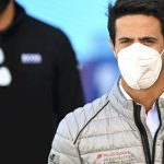 Di Grassi: 'It's a pleasure to be back in Rome, one of the season's most beautiful tracks'