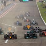 F1 close to agreement on trio of sprint qualifying races in 2021 season