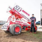 Delta Speedway Champ To Earn 360 Sprint Opportunity