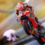 Social media reacts to Marc Marquez's MotoGP™ return