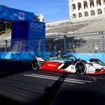 Lucas di Grassi tops Free Practice 1 timesheets in Rome