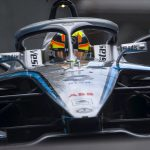Stoffel Vandoorne secures pole for Mercedes-EQ ahead of the Rome E-Prix Round 3