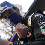 Jean-Eric Vergne hails new DS powertrain after mastering tricky conditions to win in Rome