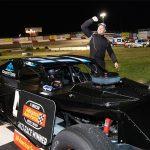 Price & Blackwood Split Roseville Modified Wins